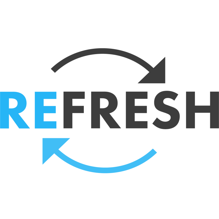 Refresh - a revision app with a difference